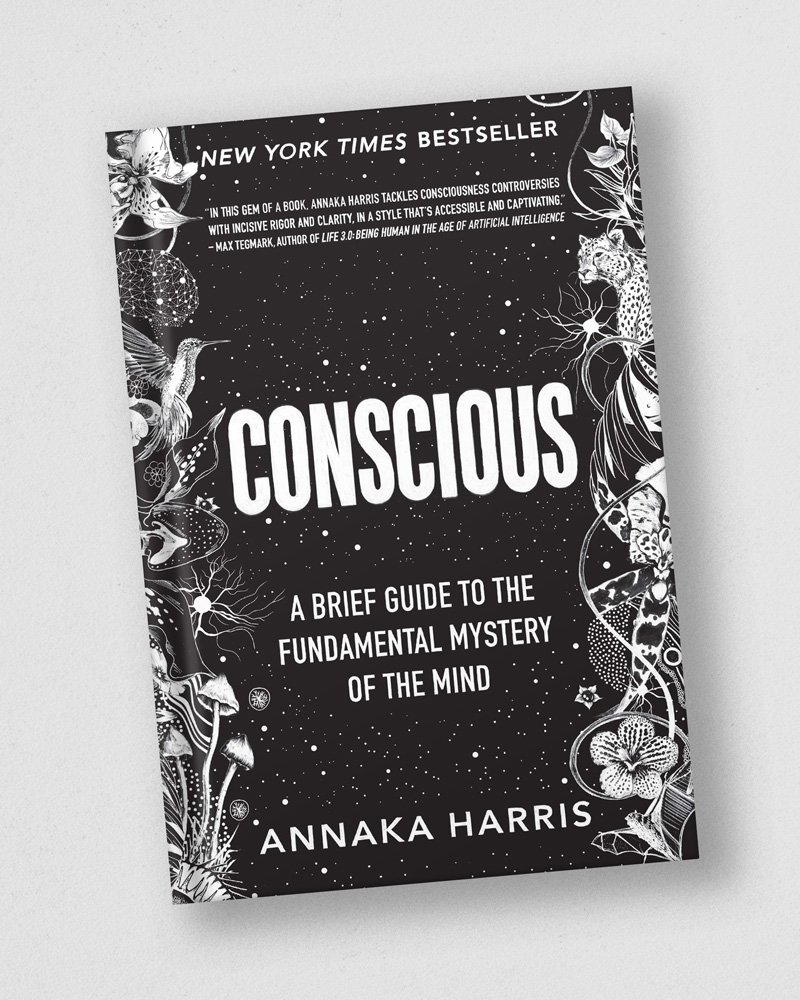 Harvard-Westlake Mindfulness Club Recommended Book: Conscious