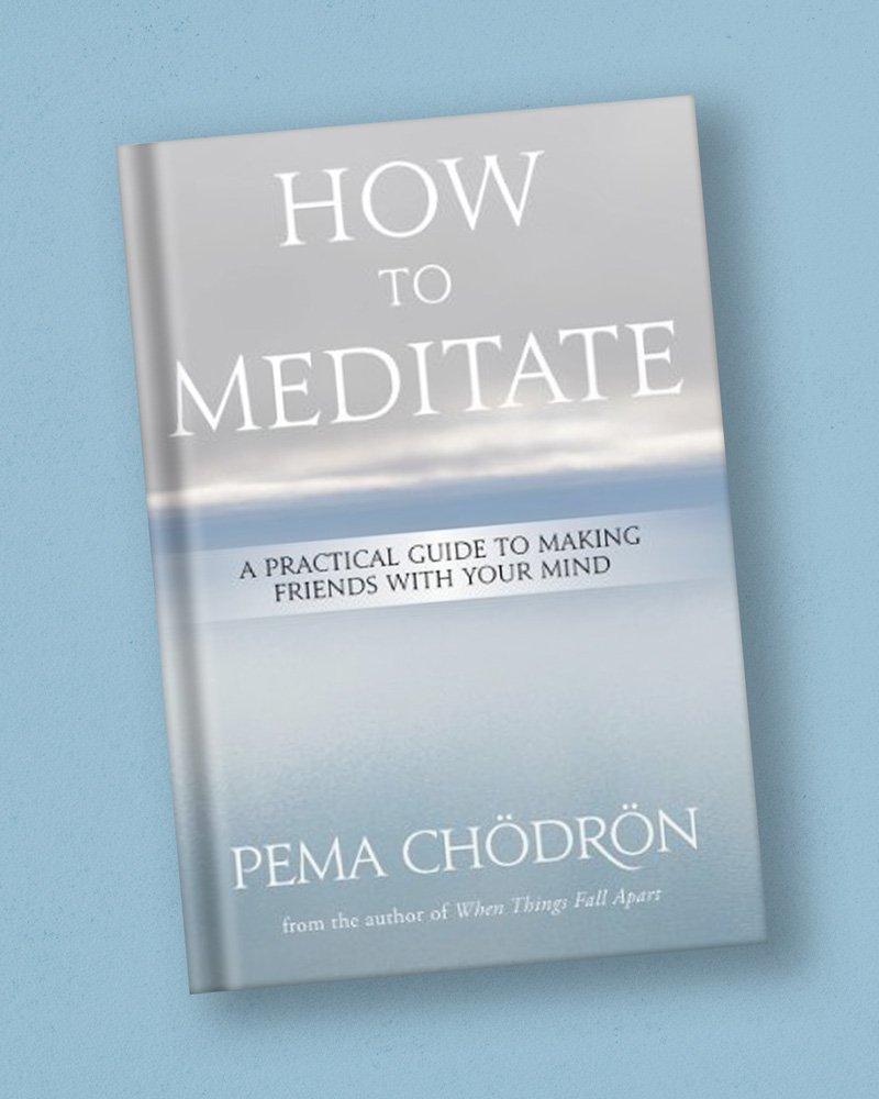 Harvard-Westlake Mindfulness Club recommended book: Meditation