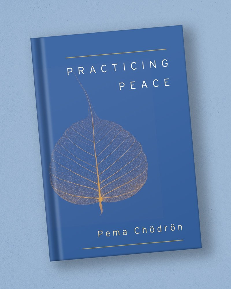 Harvard-Westlake Mindfulness Club recommended book: Practicing Peace