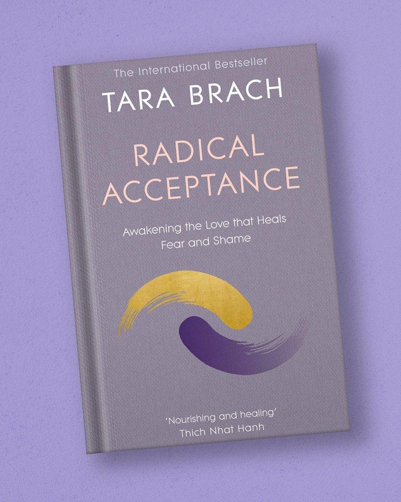 Harvard-Westlake Mindfulness Club recommended book: Radical Acceptance