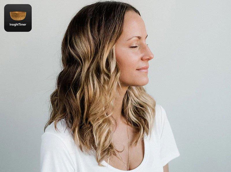 Harvard-Westlake Mindfulness Club Expert: Sara Blondin