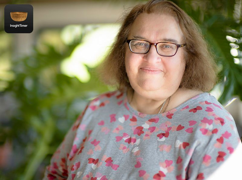 Harvard-Westlake Mindfulness Club Expert: Sharon Salzberg