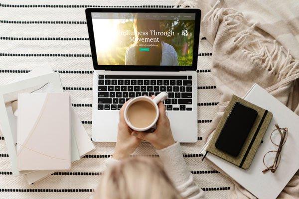Harvard-Westlake Mindfulness Club Websites Thumbnail