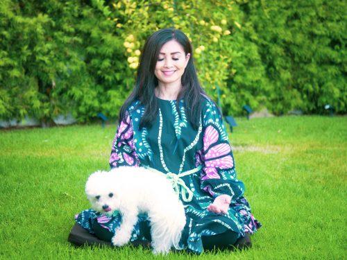 Kalika Yap Meditation